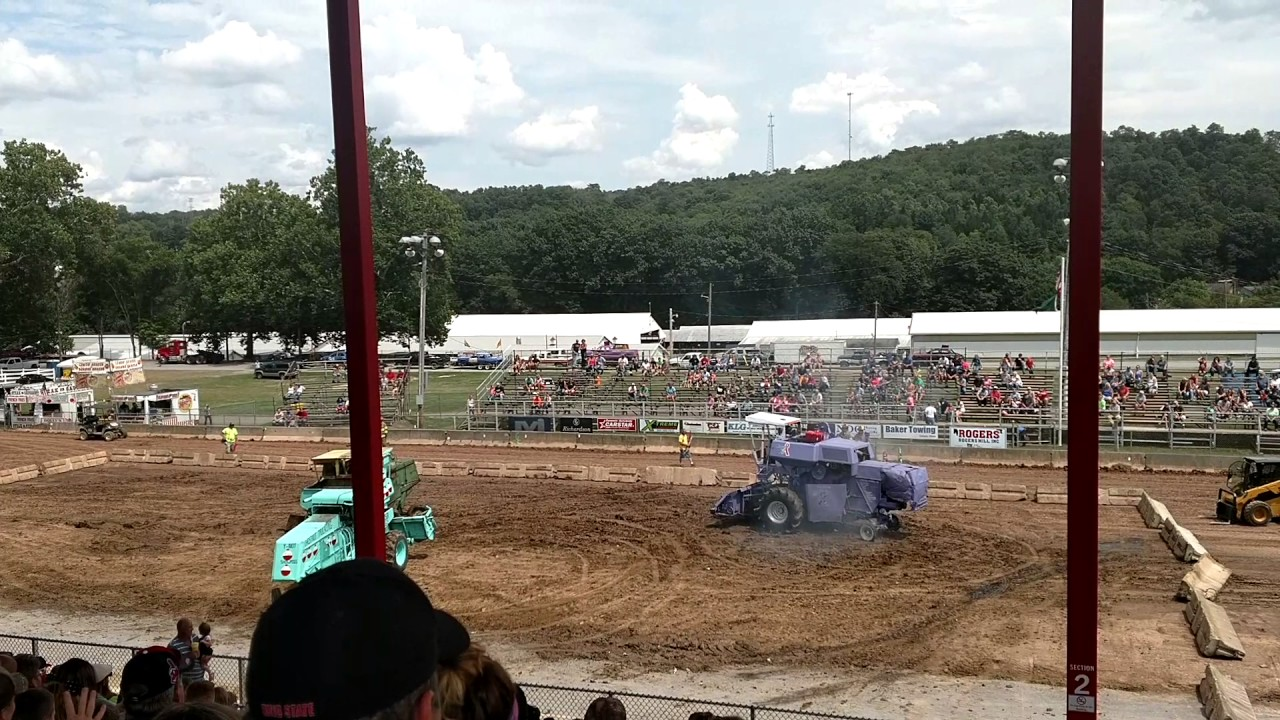Ohio columbiana county rogers - 2017 Columbiana County Combine Derby Round 3
