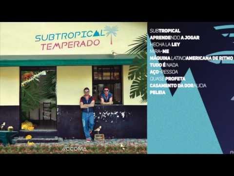 CCOMA   Subtropical Temperado Full Album + Download
