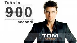Tom Cruise in 900 secondi (1983 - 2014) Movie HD