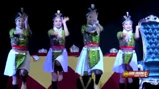 SUAB HMONG E-NEWS:  Hmong Dancer:  TUB NTXHAIS YEES SIV won 1st place at 2016 HINY