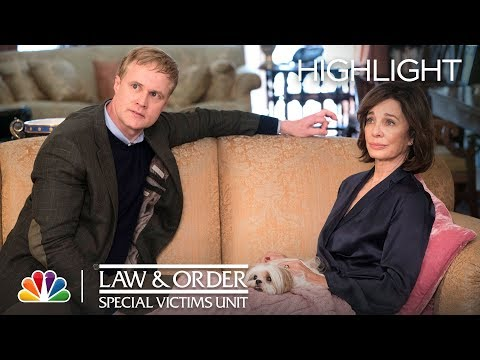 Law & Order: SVU - Why Couldn't You Love Me Back? (Episode Highlight)