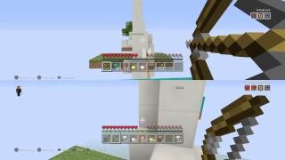 Minecraft Pc challenge ft/bryce smith