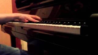 Eason Chan - 陀飛輪 (piano solo)