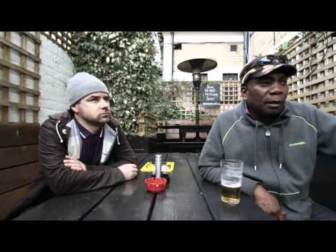 Steve Mason & Dennis Bovell in Conversation - 'Ghosts Outside'