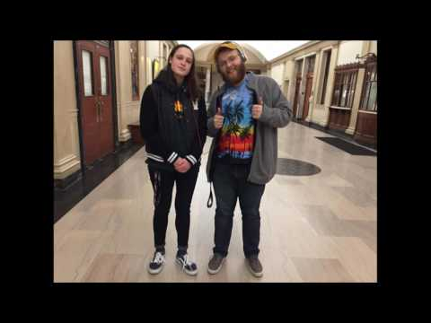 Davis and Lindsey's Non-Degree Recital