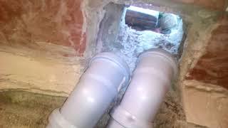видео Как построить фундамент под банную печь своими руками