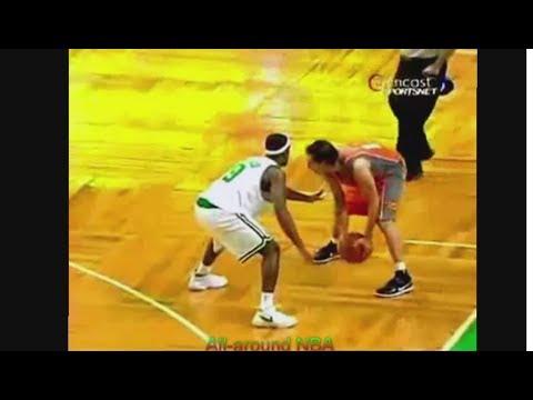 NBA Duels: Steve Nash Vs. Rajon Rondo,...