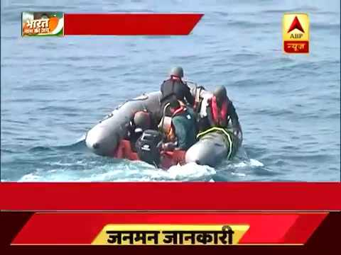 Bharat Mata Ki Jai: Special report on Indian Coast Guard