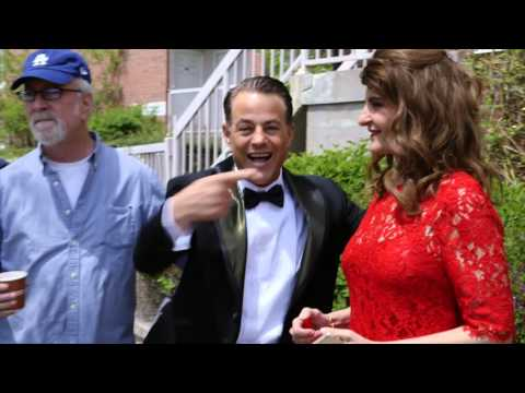 MY BIG FAT GREEK WEDDING 2: Joey Fatone & Andrea Martin Discuss Getting The Family Together