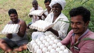 Egg Bhurji Recipe || Dhaba Style Anda Bhurji|| Grandpa