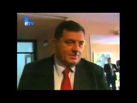 Милорад Додик - Најбоље изјаве