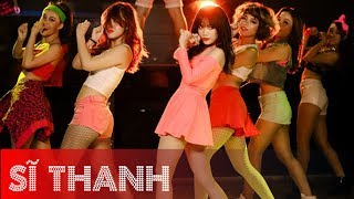 OH MY CHUỐI REMIX -[OFFICIAL DANCE PRACTICE] | SĨ THANH FT OH DANCE TEAM