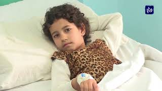 تسمم 31 طفلاً جراء تناولهم الطعام من أحد المطاعم في إربد - (17-9-2017)