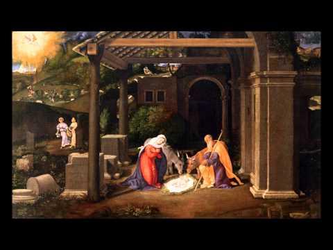 Georg Philipp Telemann - Die Hirten an der Krippe zu Bethlehem, TWV 1:797