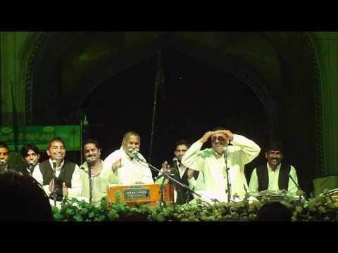 Wadali Brothers performing Tu Maane Ya Na Mane...
