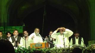 Wadali Brothers performing Tu Maane Ya Na Mane Dildara