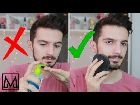 Yüz Nasıl Temizlenir ? ( Uygulamalı ) │ Menemen