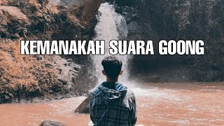 Curug Goong Pandeglang Banten~Misteri Suara Goong || #Jejakdokumenter