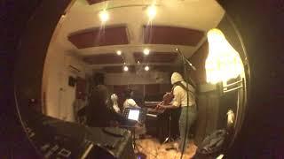 "Maya Caskie Trio playing ""Ayumi"" @ Small Pond Studio"