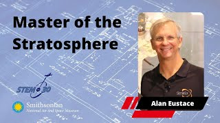 Master of the Stratosphere Alan Eustace: My Path