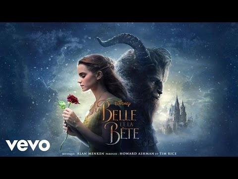 "Belle (De ""La Belle et la Bête""/Audio Only)"