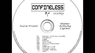 05   Aura Fresh   Ufo Haiti mp3