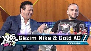 Xing me Ermalin 36 - Gëzim Nika & Gold AG