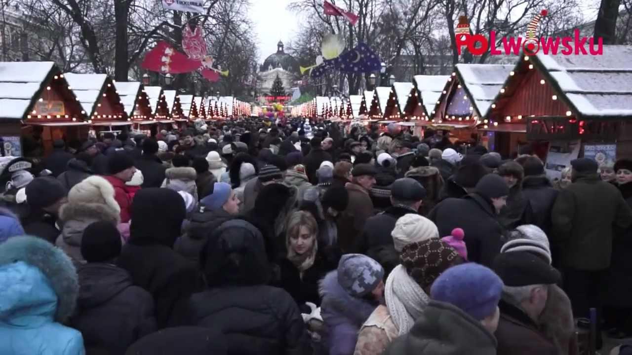 Styczeń 2013 - Telewizja POLwowsku