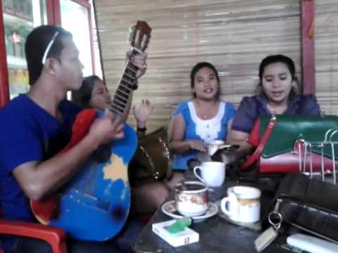Holan Ho - Silitonga Sisters feat Family