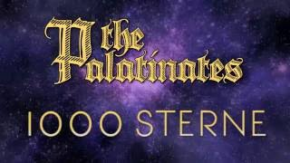 THE PALATINATES - 1000 STERNE (120dB Promotional Video)