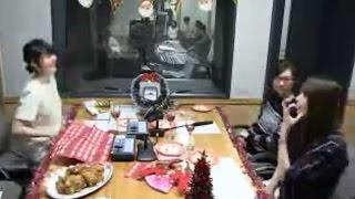 【祝】花澤香菜「結婚おめでとう//」戸松遥「泣いちゃった…」矢作紗友里「なんで私より先に泣くんだよw」パイセンの結婚式でとまっちゃんが号泣ww☆2015年クリパ☆その② 矢作紗友里 検索動画 19
