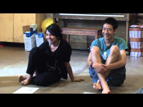 Scotiabank Youth Mentorship Program Showcase - Trailer