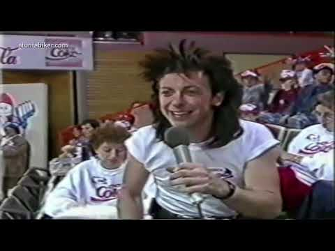 BMX Beat! | Round 1 | Final Results | International 1986 |