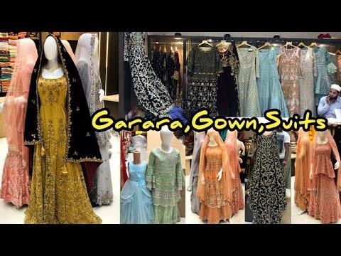 Nakhuda Mohalla / Designer Ethinic Wear / Bridel Collection Mumbai