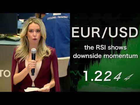 04/05: Dollar bullish ahead of Jobs report (13:36ET)