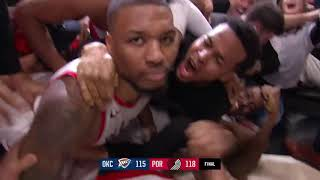 NBA Playoffs 2019: Best Moments To Remember