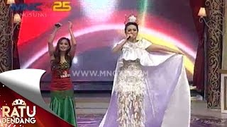 "Video Yanti dan Zaskia Gotik ""Tarik Selimut"" - Ratu Dendang (3/2) download MP3, 3GP, MP4, WEBM, AVI, FLV Oktober 2017"
