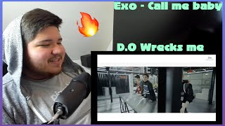 EXO 엑소 'CALL ME BABY' MV (Reaction) | New Exo Fan | …