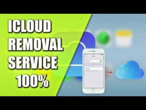 ICloud Activation Lock Unlock Software For Any Model - FREE