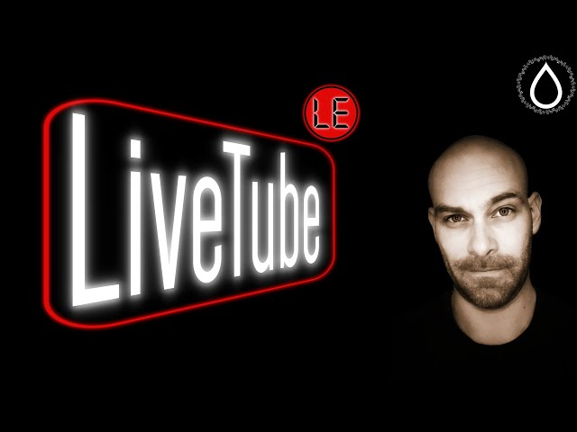 Le Live du Vendredi 27/08/2021