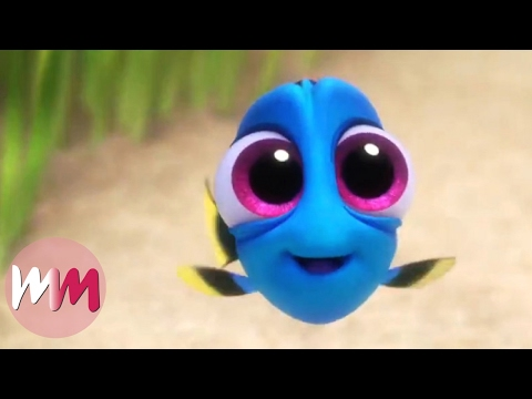 Top 10 Cutest Disney Baby Animals