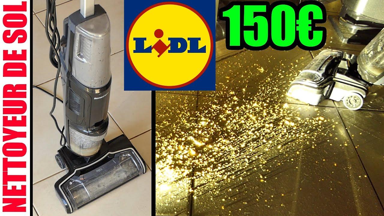 nettoyeur de sol 3 en 1 lidl silvercrest shbr 560 a1 floor cleaner bodenreiniger type karcher fc 5
