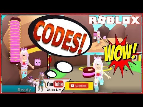 Roblox Burger Simulator Gameplay! 4 Codes and Getting My Cheese