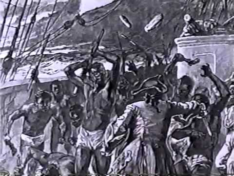 History of the Slave Trade : Documentary on the Tragic History of the Middle Passage