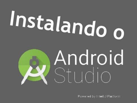 [Android] Instalando o Android Studio no Ubuntu 14.04