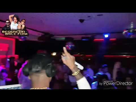 Reggaeton vs Baile funk live by Dj Allex Zürich🎙🎧🎧/27/10/17