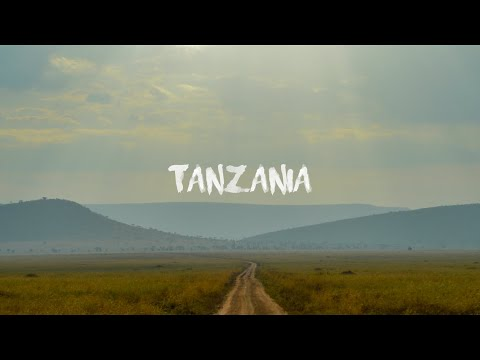 Tanzania, Africa - A Travel Film