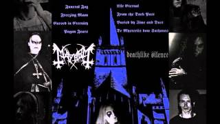 Mayhem - Buried By Time And Dust Instrumental