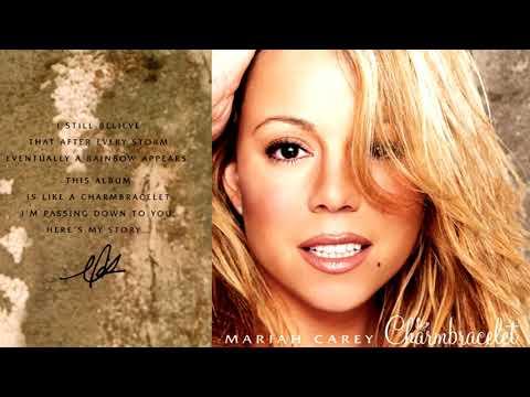 Mariah Carey~♥Charmbracelet♥~ [+ Bonus Tracks] [Special Edition]