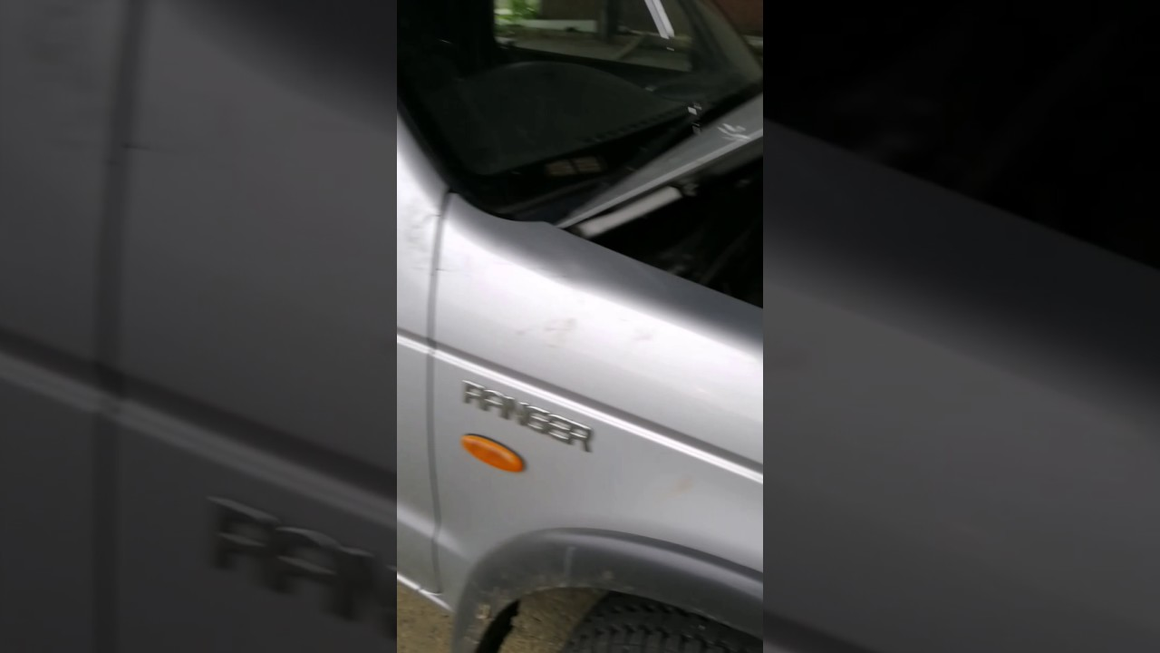 Ford ranger immobilizer bypass